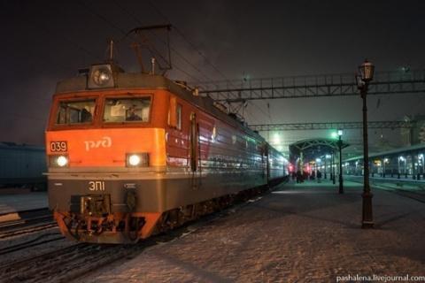 20 мифов о долгой поездке на поезде