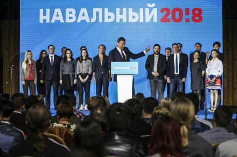 SMM-менеджера Навального ули…