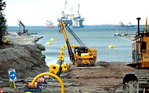 """""""Газпром"""" предоставит займ в…"""
