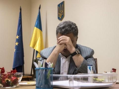 Граждане Украины требуют от …