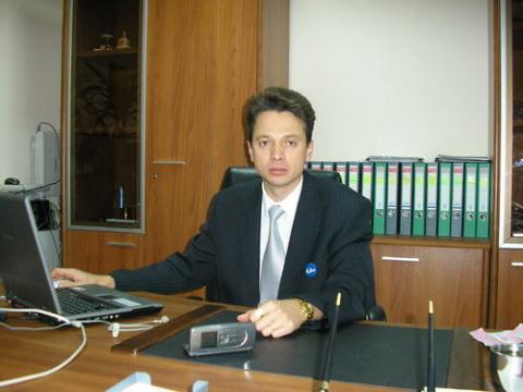 Анатолий Костюченко