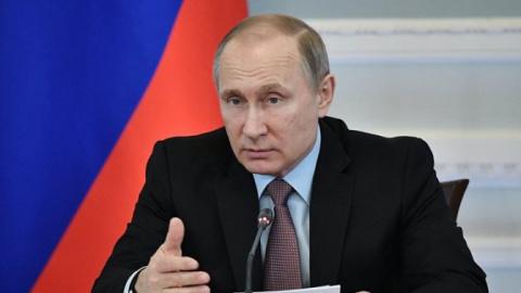 Путин рассказал о проблеме коррупции в России
