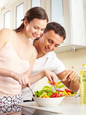 Как кормить мужа, чтобы он н…