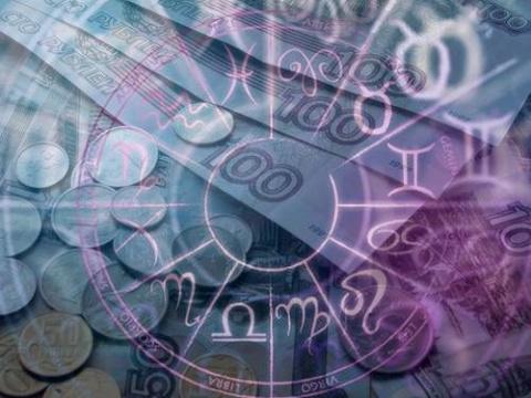 Гороскоп финансов с 15 по 21 января