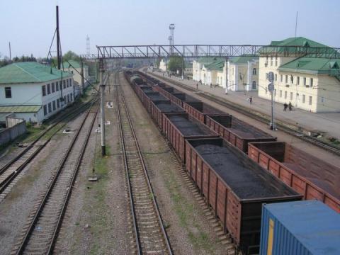 Уголь возить нечем: Украине не хватает 10 тысяч вагонов