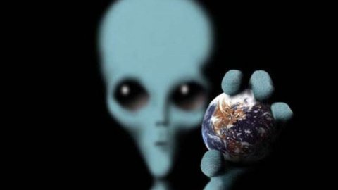 Пришельцы тоже земляне но паразиты?