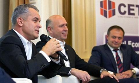 Почему Молдовой правят полит…