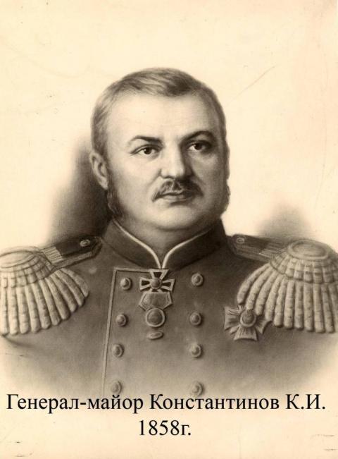 Первый ракетчик России