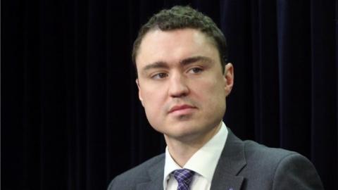Премьер Эстонии назвал Росси…