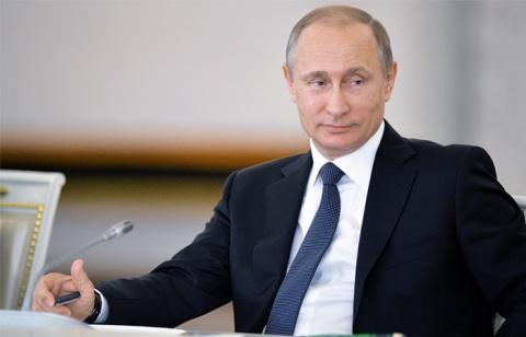 Кого я вижу соперниками Путина в 2018 году?