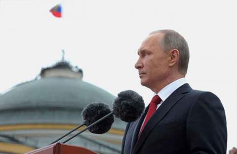 Должности президента не будет. Путин станет главой Государственного Совета…