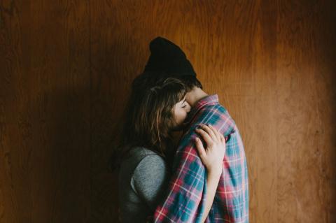 Оставайся одинокой, пока не …