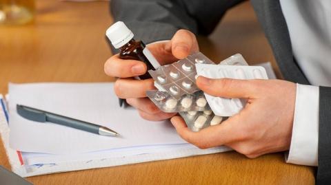 Таблетки счастья - бизнес с баснословными доходами!