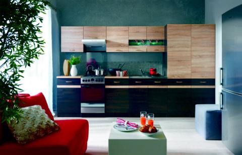 Как подобрать мебель для мал…