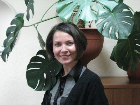 Светлана Живчикова