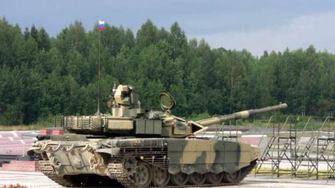 Готовься, НАТО: новый россий…