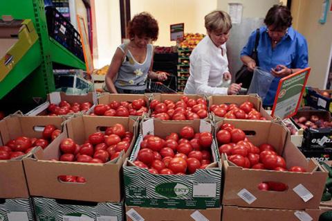 Забудем о турецких: Крым обещает накормить россиян своими помидорами