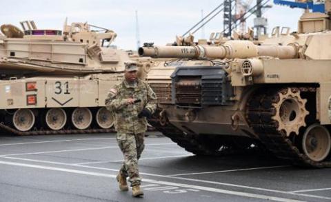 """Иносми: Задействует ли Путин """"белорусский буфер"""" против НАТО?"""