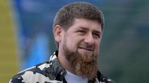 Кадыров пообещал «перевернуть мир» в случае ядерной атаки