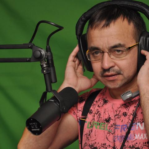 Али Рузиев