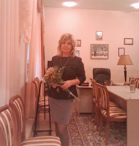 Ольга Манжурова