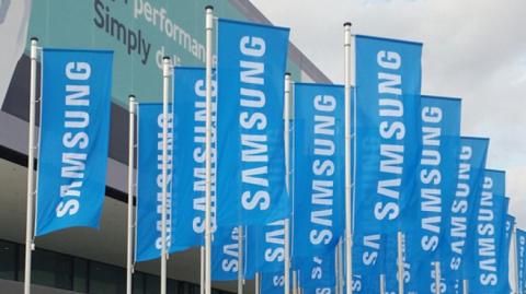 Глава Samsung пойдет под аре…