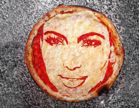 Пицца как вдохновение
