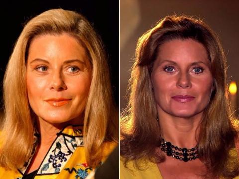 Актрисы популярных бразильских сериалов тогда и сейчас! Многим время только на пользу…