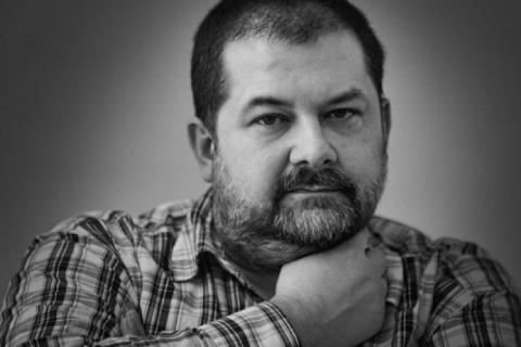 Сергея Лукьяненко больше не …