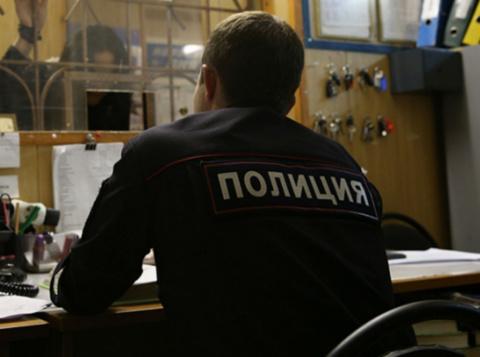 В Петербурге экс-полицейском…