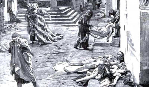 Как повышали иммунитет в далеком прошлом