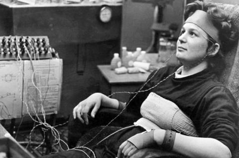 Первые леди. Как женщины покоряли космос, горы и небо