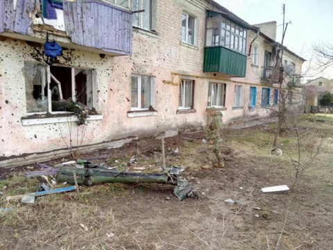 Министр обороны Украины врет…