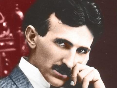 Тесла - гениальный ученый