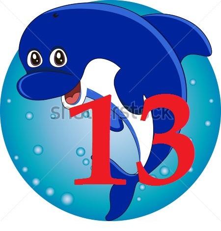 ДЕТСКИЙ САД № 13 Дельфин