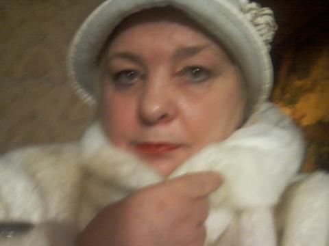 lydmila terexiha (верховых)