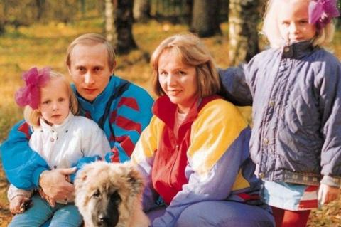 Следующим президентом России…