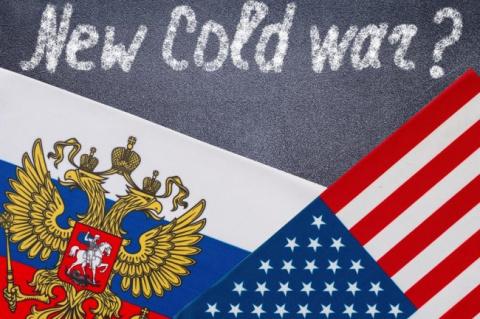 Вашингтон поднимает вой, а в…