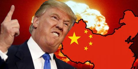 Глобальный разворот Трампа и…