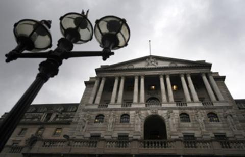 Банк Англии хочет переходного периода после Brexit