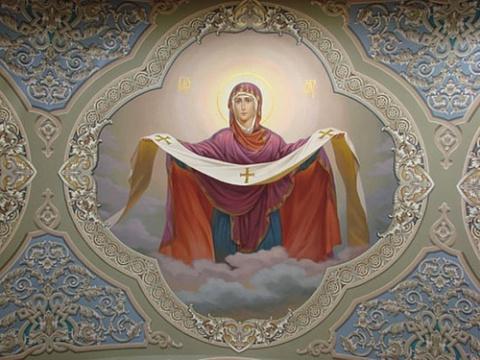Праздник Покрова Пресвятой Богородицы: молитвы о любви, замужестве и детях