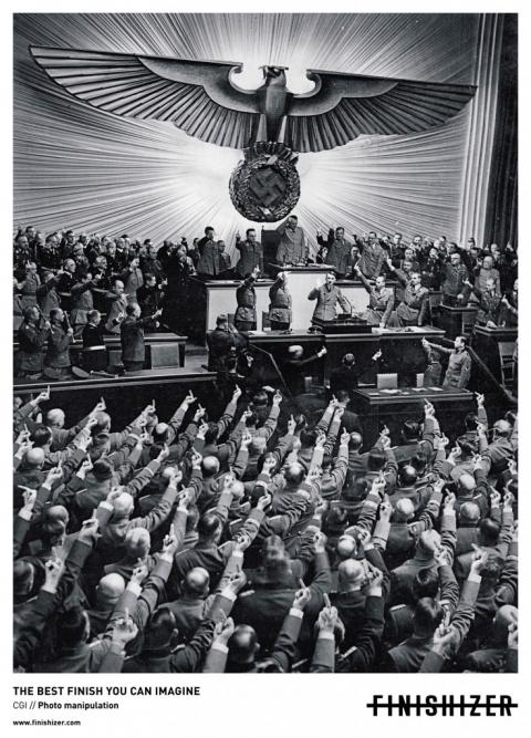 Провал Гитлера