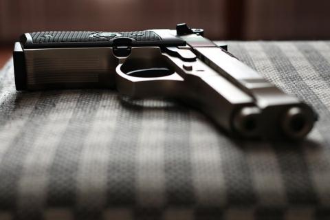 На западе Москвы расстреляли мужчину