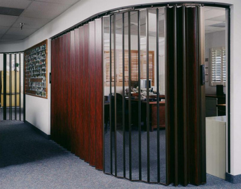 Варианты оформления дверных проемов