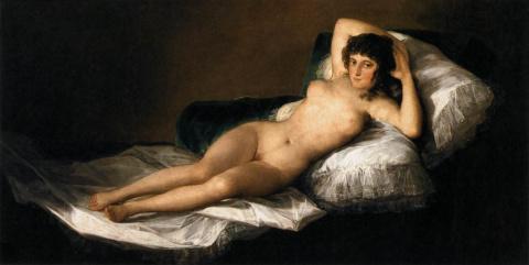 Красивое женское тело в изоб…