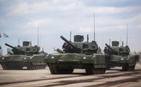 The National Interest: У «Абрамса» нет шансов даже против Т-90АМ