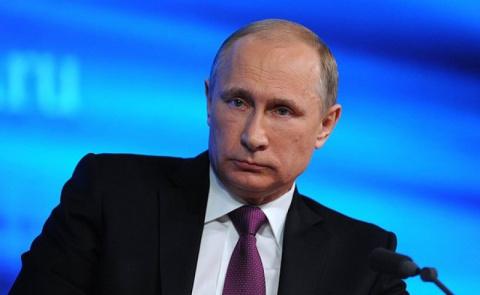 Путин предупредил США: Конфл…