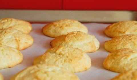 Рецепт вкуснейшего диетического печенья на радость всем худеющим!