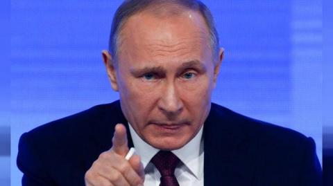 Путин об армии России