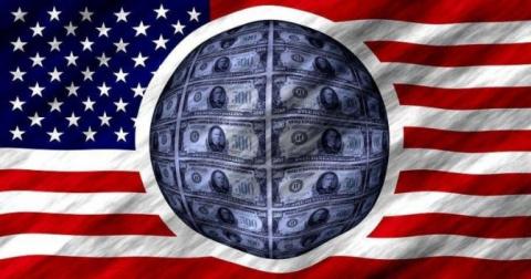 Первый пошел: Пуэрто-Рико, контролируемое США, объявило себя банкротом...